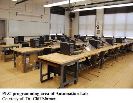 Automation-Lab-PLC