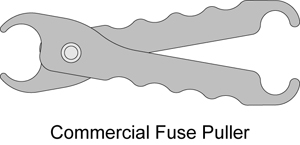 Fuse Puller