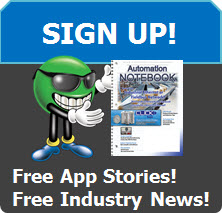 Sign up for free app stories and industry news