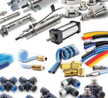 A Complete Pneumatic Solution