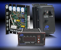 AutomationDirect introduces IronHorse DC Drives