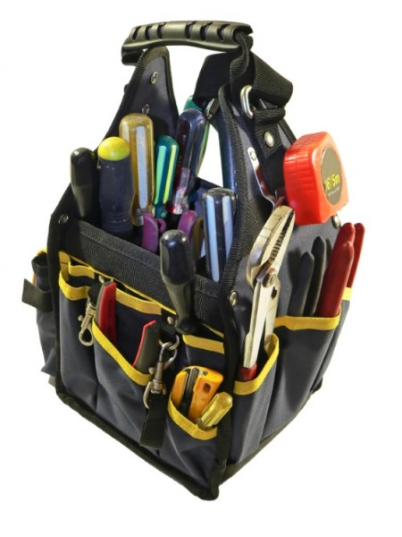"Your ""industrial automation"" tool bag"