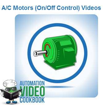AC Motors Cookbook Videos