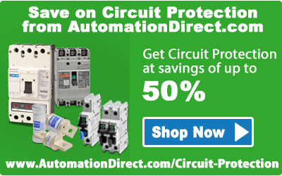 Click now to save on circuit protection