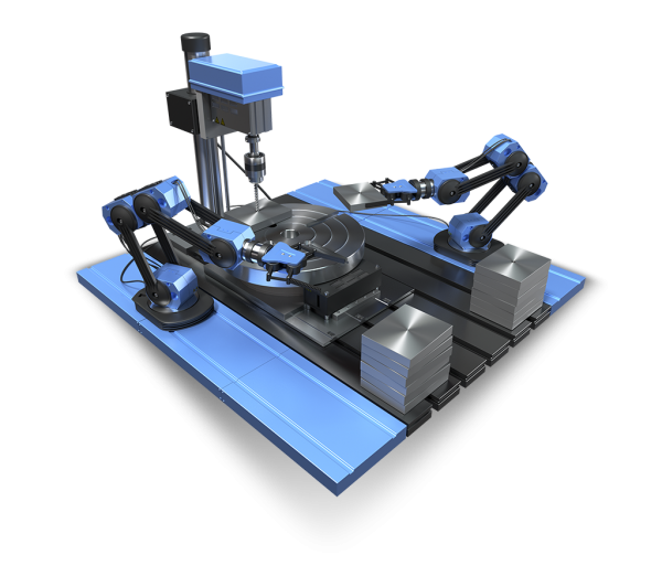 P2000 electric motion conveyor