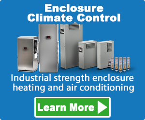 Learn more about enclosure temperature control