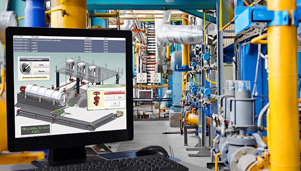 Point of View SCADA Systems