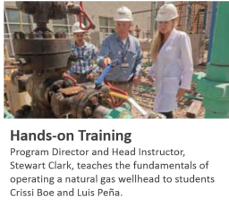 Hands-on Training Experience