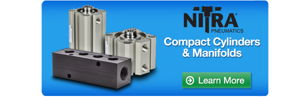 Learn more about NITRA body cylinders