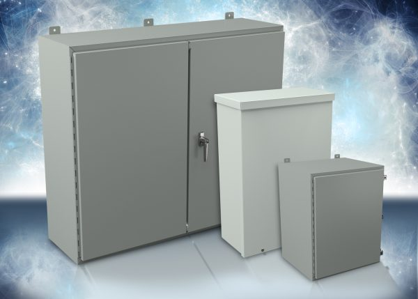 NEMA 3R and 12 Enclosures