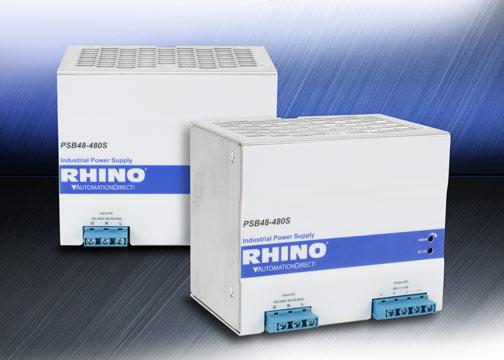 RHINO-power-supply-ext-launch