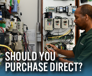 Should You Purchase Direct?