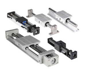 Linear Motion | Automation Notes