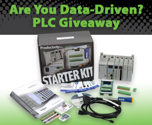 Are You Data-Driven? PLC Giveaway
