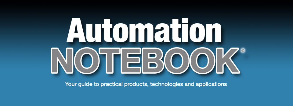 Automation Notebook
