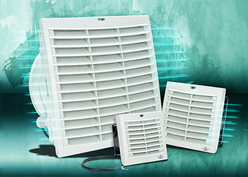 fan for thermal management systems