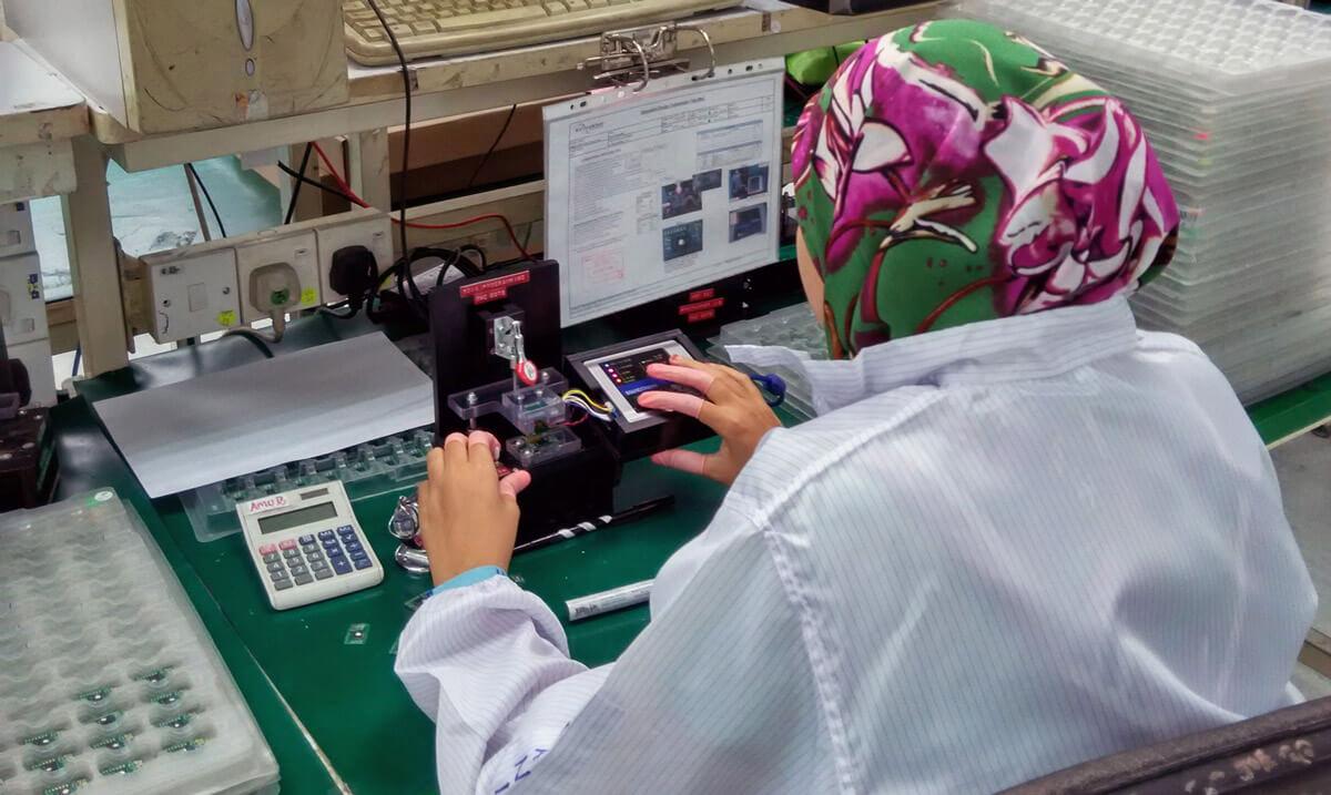 Supplier Profile: Trumeter Measurement Products