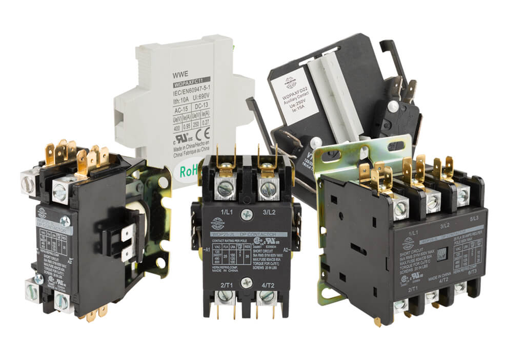 what is a contactor  libraryautomationdirect