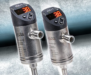 ProSense Thermal Flow Sensors from AutomationDirect