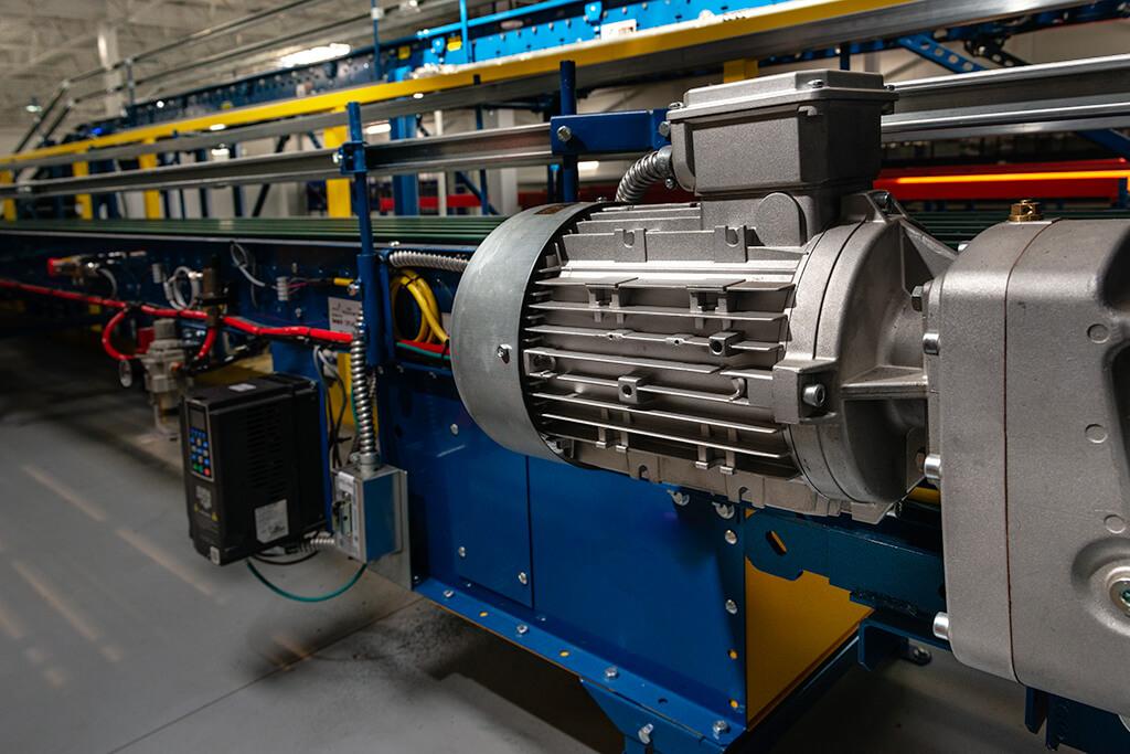 Multi-Purpose Motors