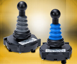 AutomationDirect adds Schmersal IP69K Rated Joysticks