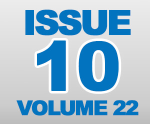 Newsletter Volume 22 Issue 10