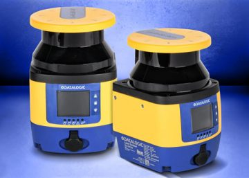 Safety Laser Scanners – Making Safety Painless