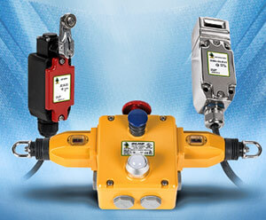 IDEM Hazardous Area and General Purpose Safety Devices from AutomationDirect