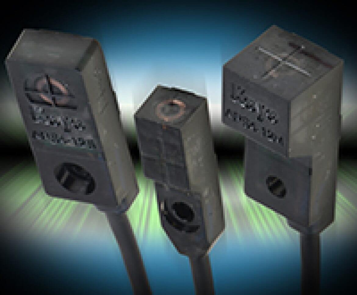AutomationDirect Adds More Inductive Proximity Sensors