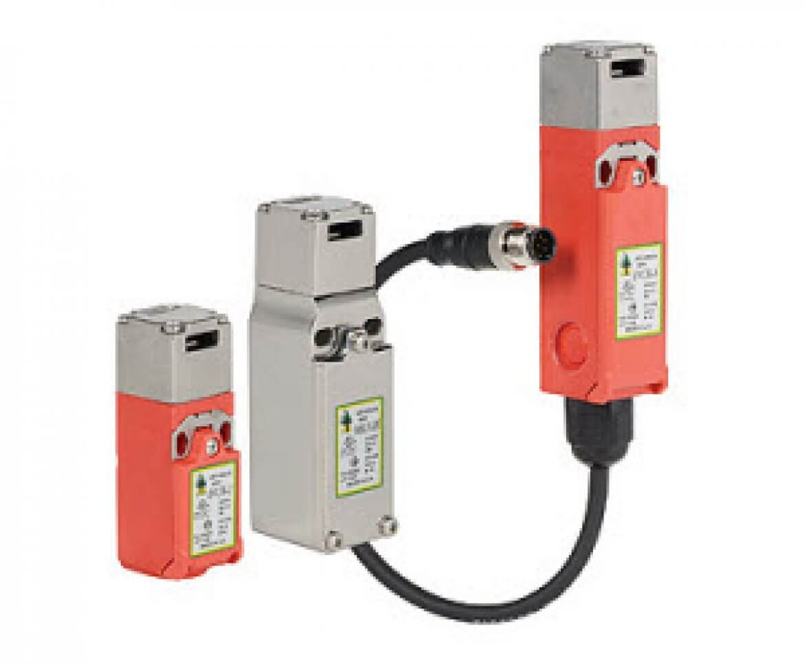 Interlock Safety Switches | Compact Tongue Switches | AutomationDirect