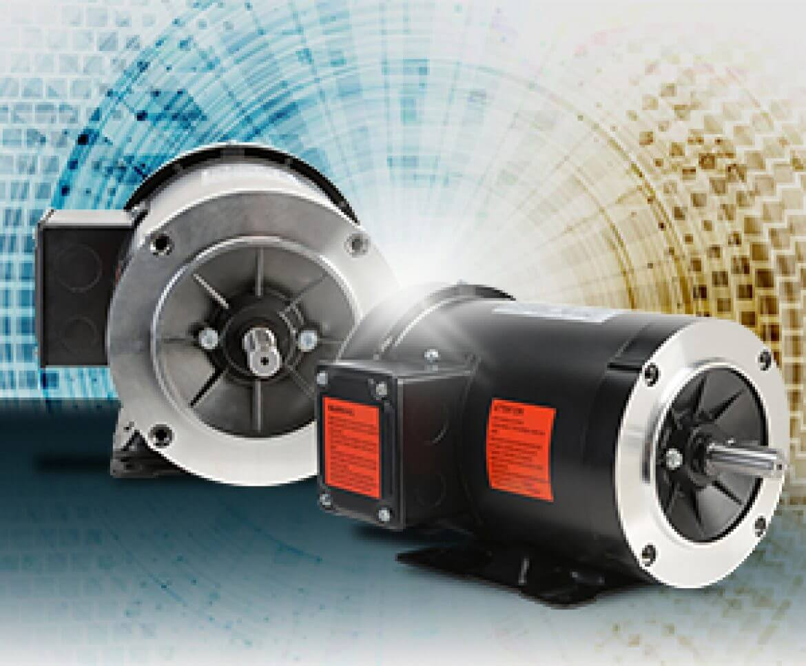 Premium Efficiency IronHorse® AC Motors