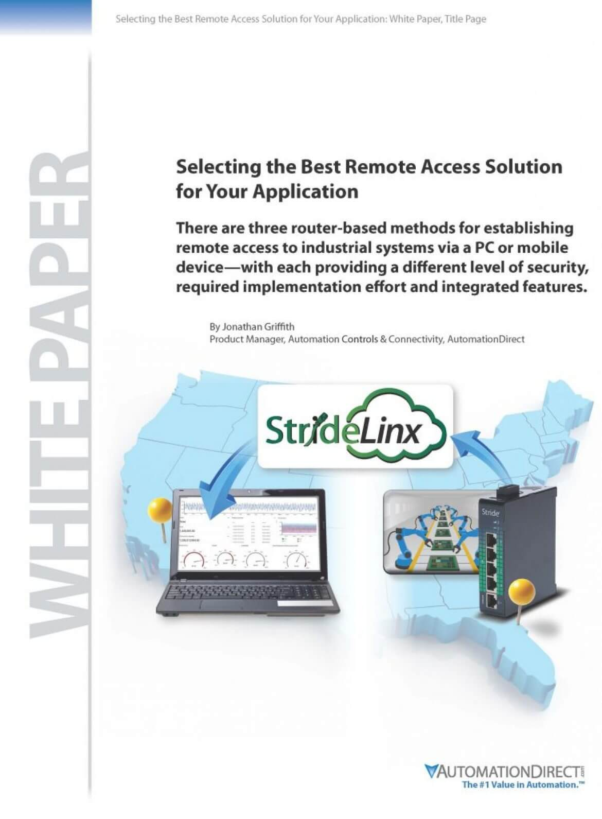 Remote Access |White Paper