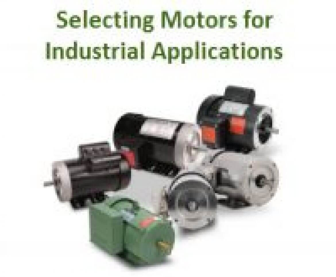Motors The Following Diagram Shows A Simple Model Electric Motor That