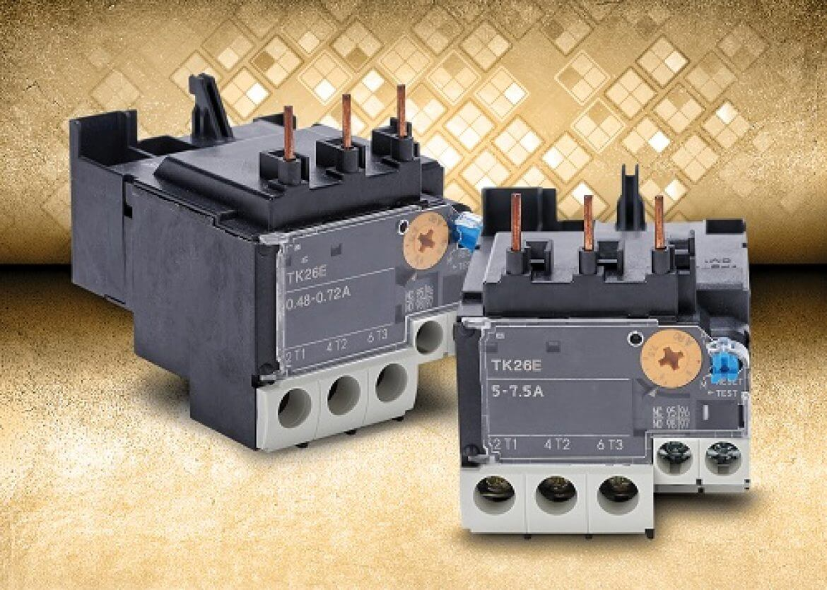 Thermal Overload Relays for Fuji Contactors from AutomationDirect