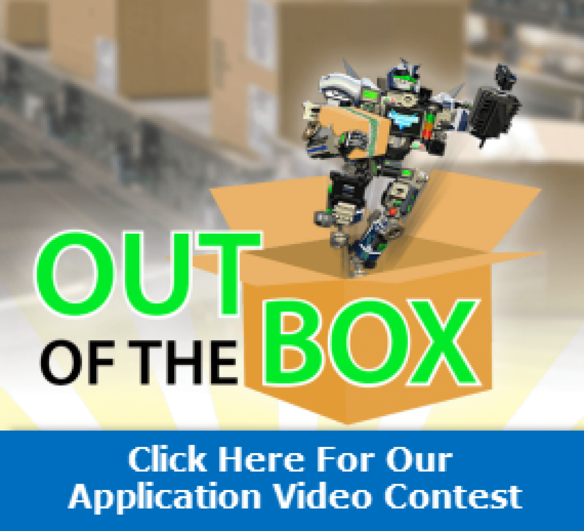 Out of the Box – Contest Winners!