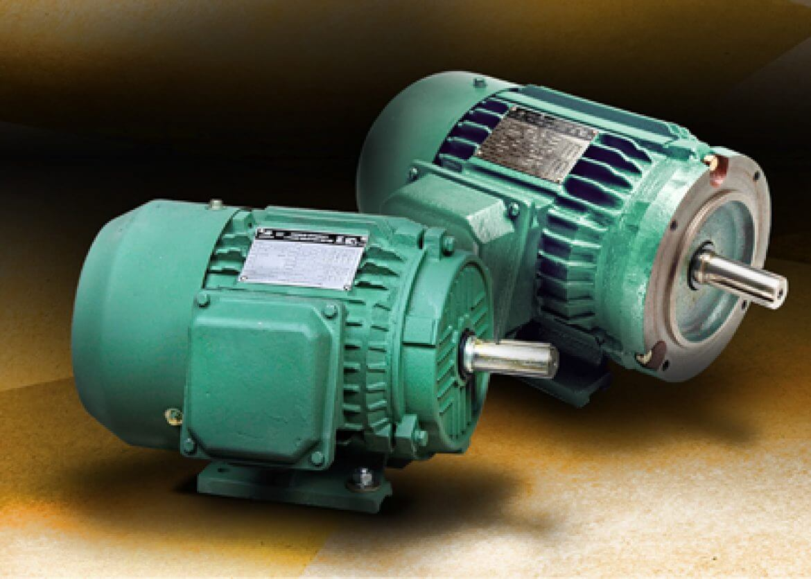 New Motor Efficiency Standards: What Motor Users Need to Know