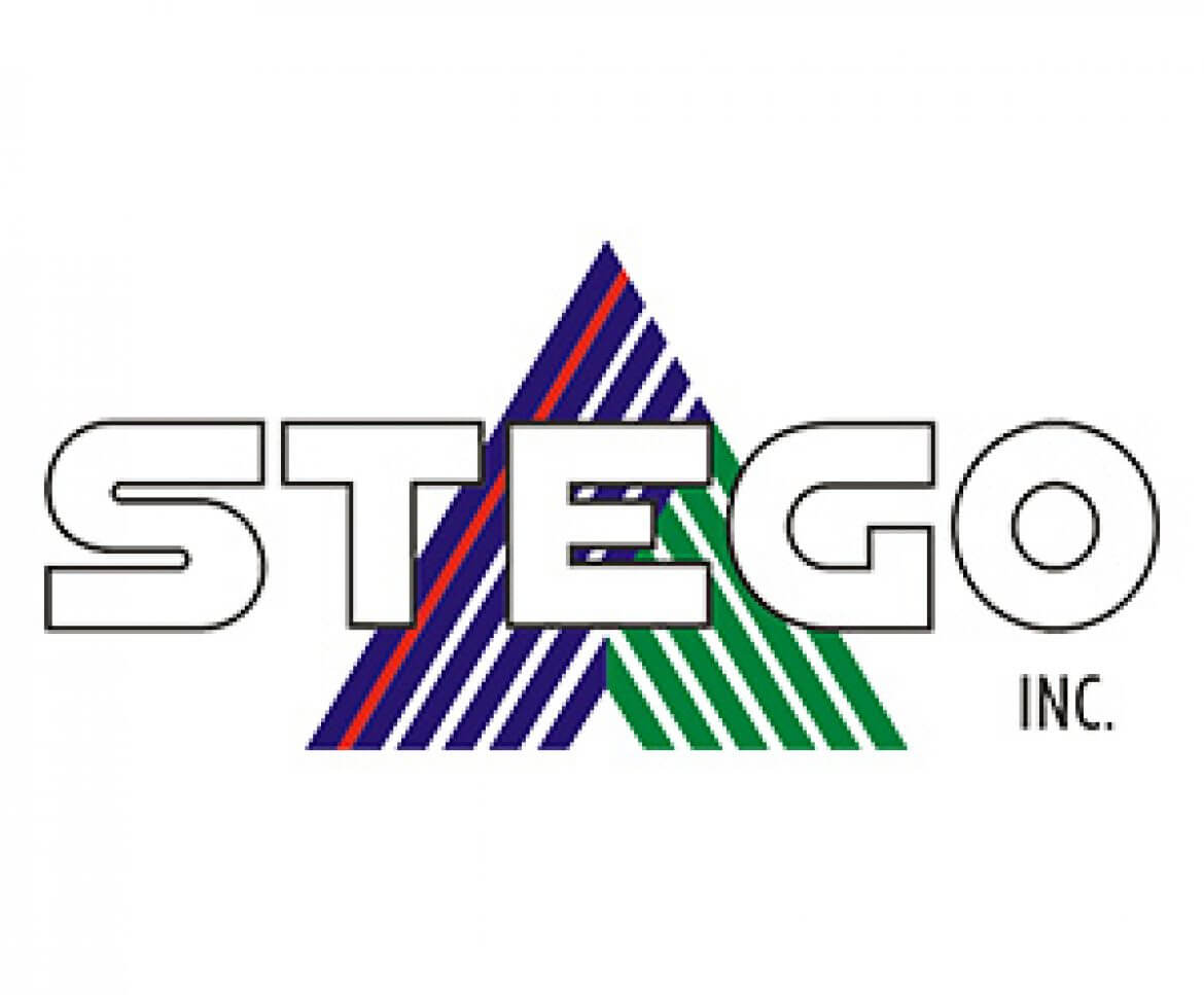 STEGO Founders' Idea Worth Its Salt