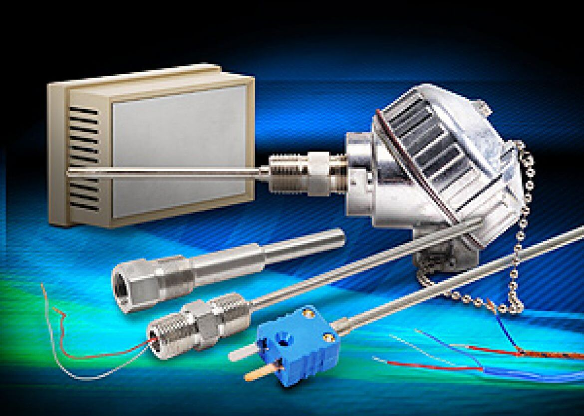 AutomationDirect Adds Room Temperature Sensors and Type T Thermocouples to ProSense Line